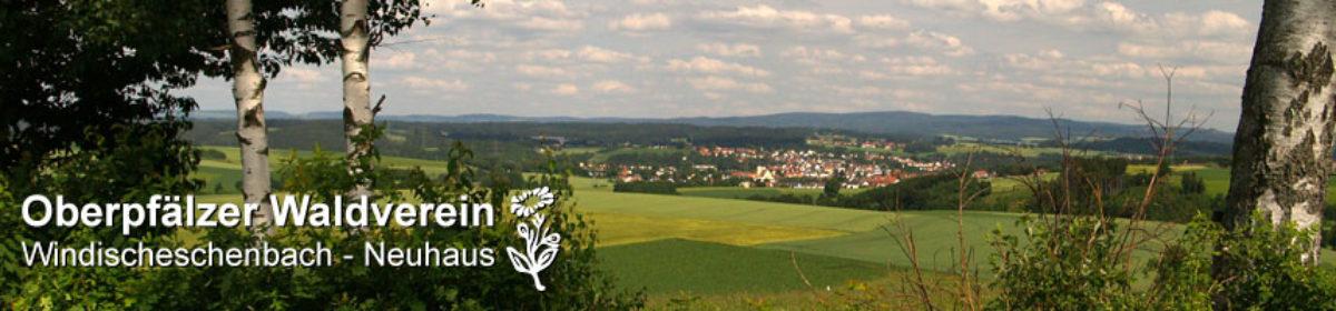 Wandern mit dem OWV Windischeschenbach-Neuhaus